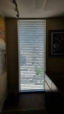 Sliding Door Blinds