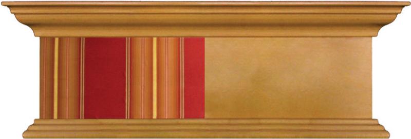 Classic Wood Cornice