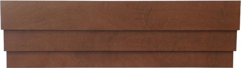 Tribeca Wood Cornice